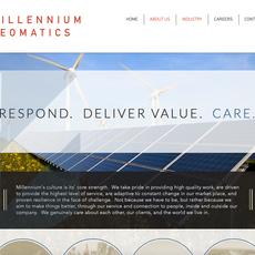 Millennium Geomatics