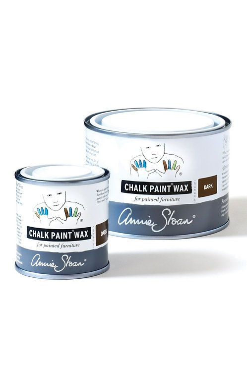 Dark Chalk Paint™ Wax Mini 120ml