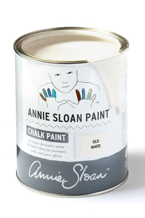 Old White Chalk Paint™ Litre