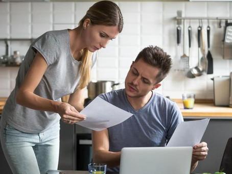 【疫情期间贷款要注意哪些?】看看专家怎么说!