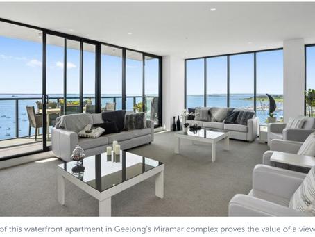 【这个楼花绝对买值了】3年增值了$70万?