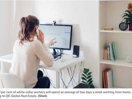 【50%员工会在家办工】Office市场疫情后何去何从?