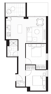 International_Floorplan_Type_5A_Balcony.