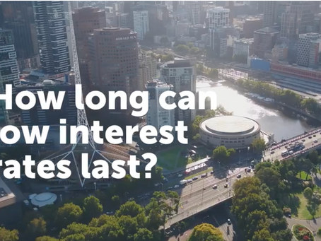 【悉尼房市真的要接近顶峰了?】