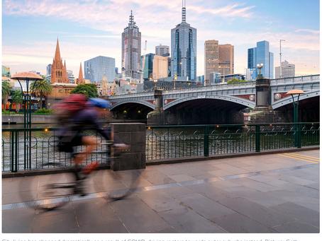 【澳各大城市哪些远郊房价上涨?】