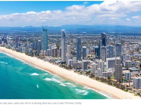 【2021年上半年澳洲房市的5个看点】