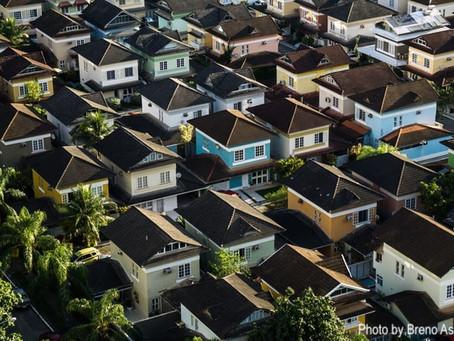 【高失业率+低人口增长+ 高空置率】市场会复苏吗?