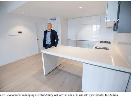 【维州政府这样补贴新公寓?】2手公寓卖家怎么办?