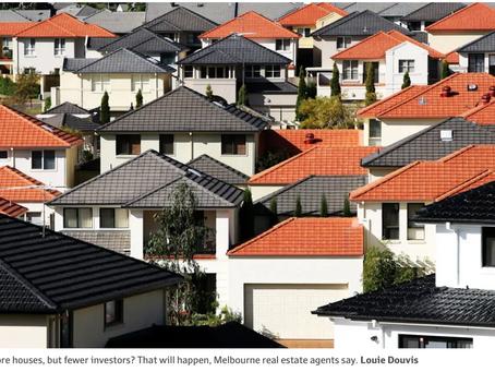 【为何维州业主在抛售投资房?】租赁新政太不利于房东了?
