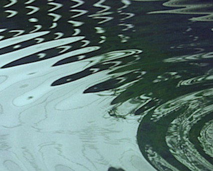 Ripples in the Blog pool