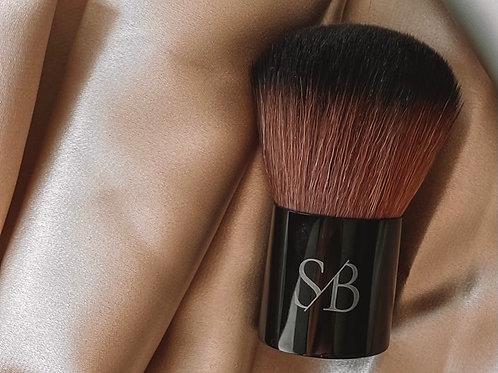 Soft Haired Kabuki brush