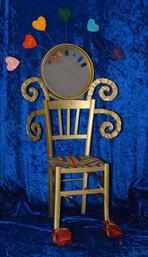 Miroir Arc-en-Ciel