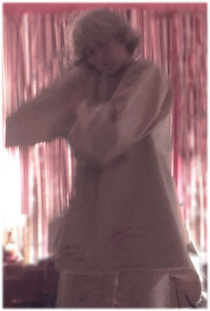 danse improvisée, danse sacrée, spiritualité dansée,transmission message dansé,