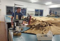 Proizvodnja Tentart