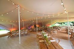Osnovna razsvijeta Tentart šatora