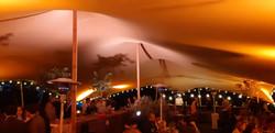 300m2 bež šator (dostupan za najam i u bjeli boji)