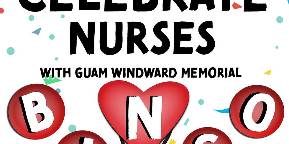 Celebrate Nurse's Day Bingo Party