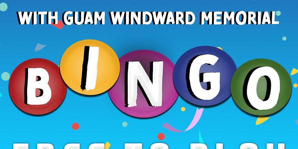 Back to School VIRTUAL Bingo Party