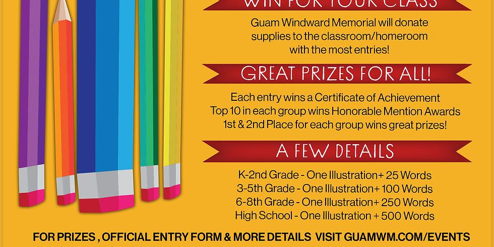 Write On, Guam! (1)