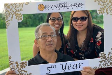 GWM 5th Year Anniversary