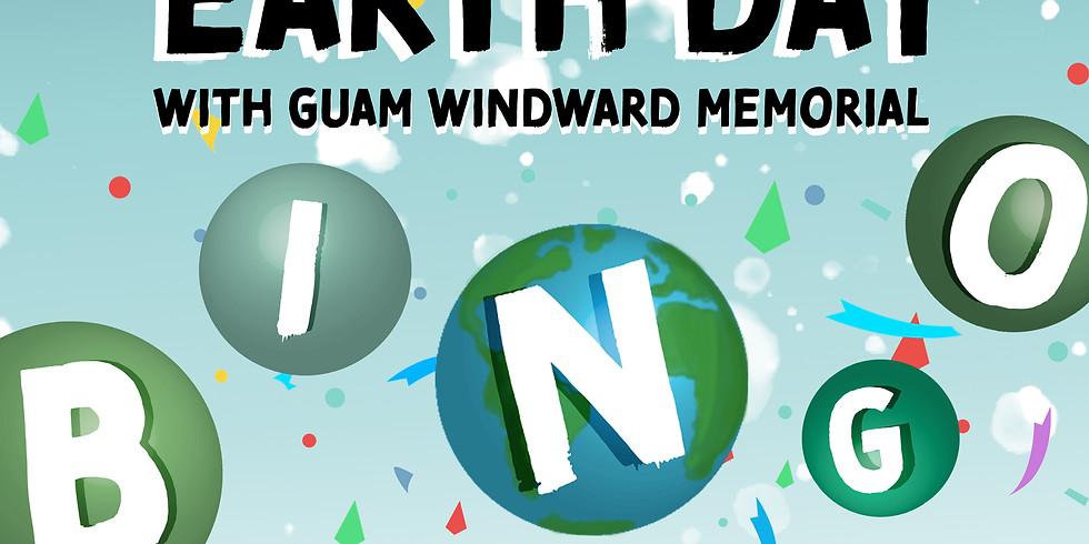 Earth Day Virtual BINGO Party