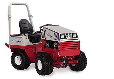 Ventrac 4500P Compact Tractor Guam