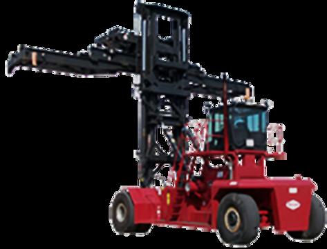 Taylor Big Red Forklift Guam