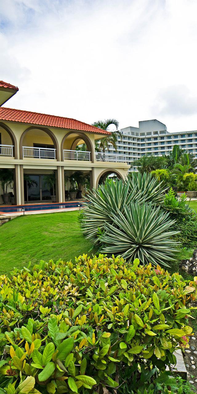 Landscape Management Systems I Lms I Guam