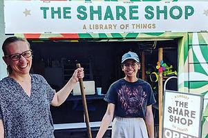 share shop garden tool handover.jpg