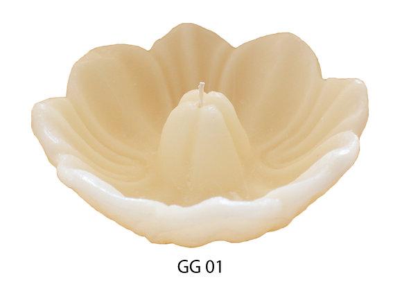 Vela Flutuante GG