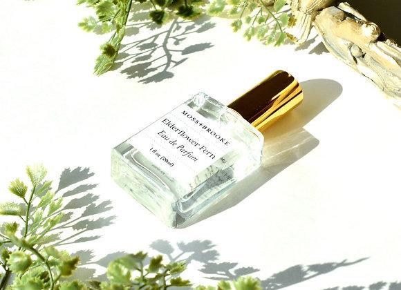 ELDERFLOWER FERN Fine Fragrance 1 fl. oz.
