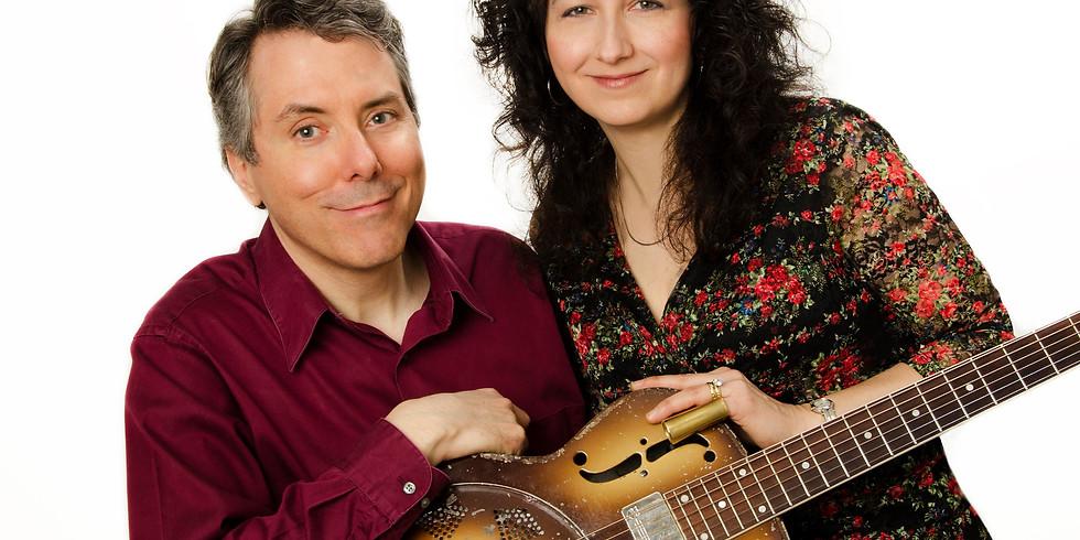 Donna Herula & Tony Nardiello