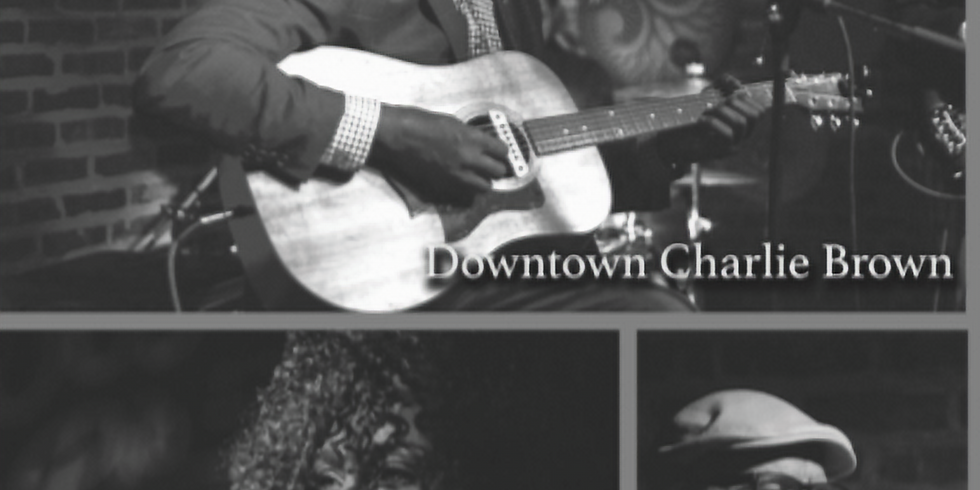 Downtown Charlie Brown Trio