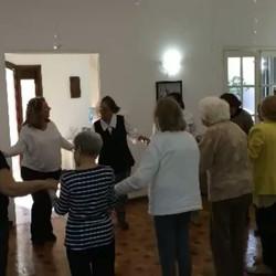 Dança Circular