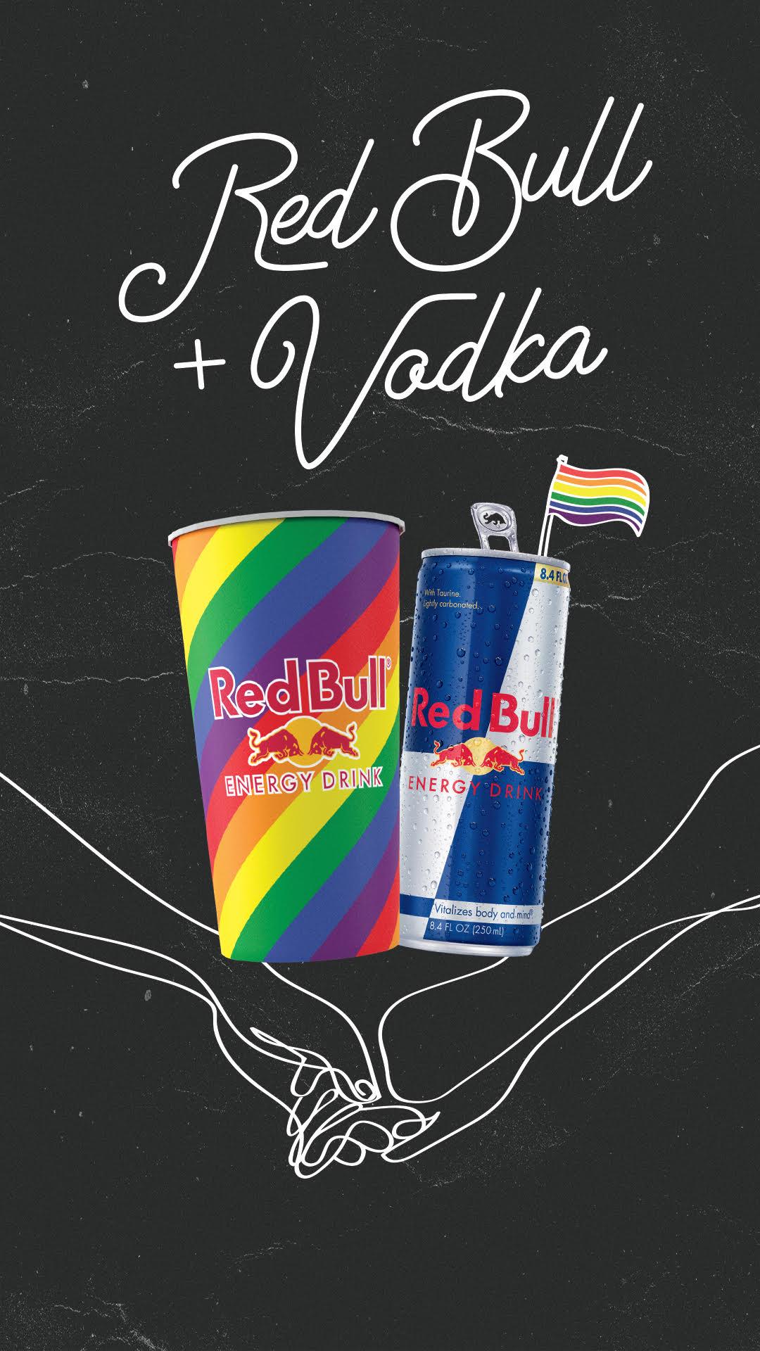 PrideRedBull