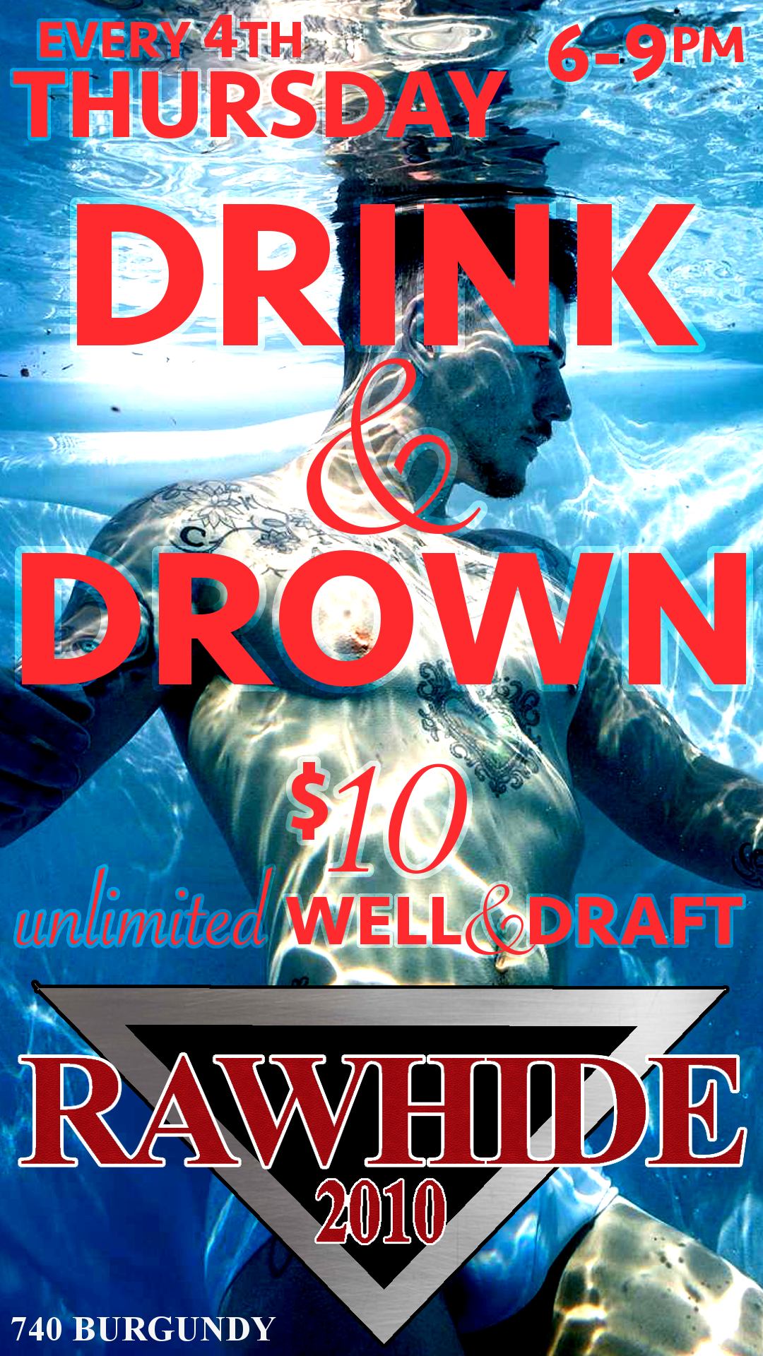 Drink&Drown