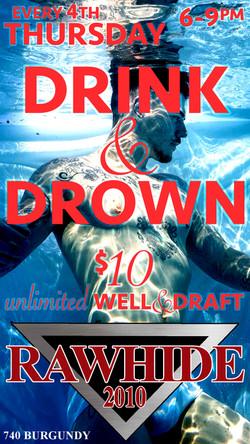 Drink&Drown