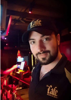 Nick - Bartender