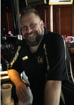 Bob - Bartender
