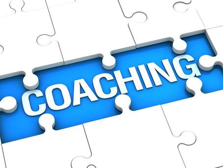 """My """"Fresh"""" View of Coaching"""