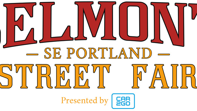 Belmont Street Fair - September 9, 2017