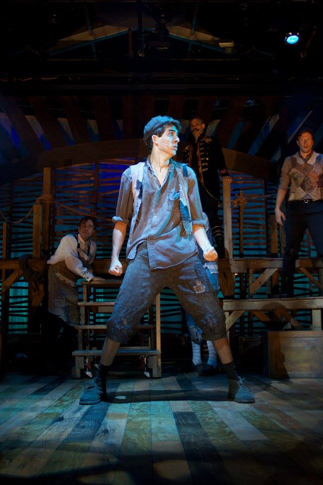 Peter and the Starcatcher (Theatre Aspen)