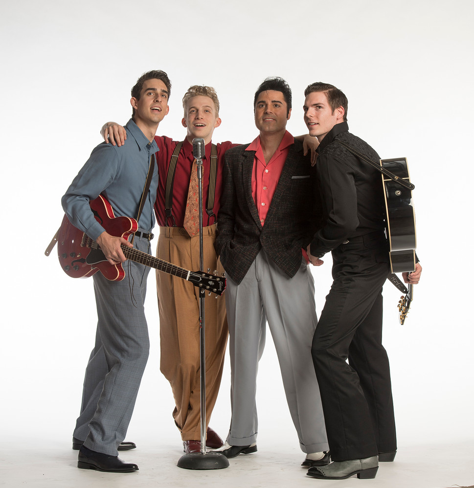 Million Dollar Quartet (Lyric Theater of Oklahoma)