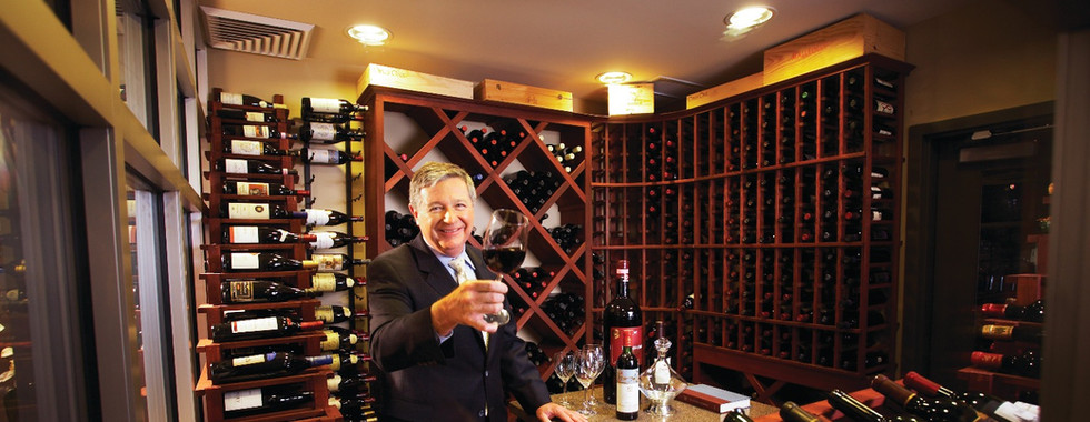 Bob Menendez, Owner & Chef de Cuisine