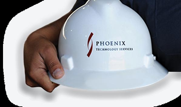 Phoenix Hard Hat