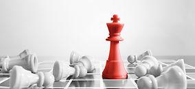 Chess business concept, leader & success.jpg