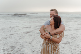 Why you need to do an engagement shoot and how to nail it!