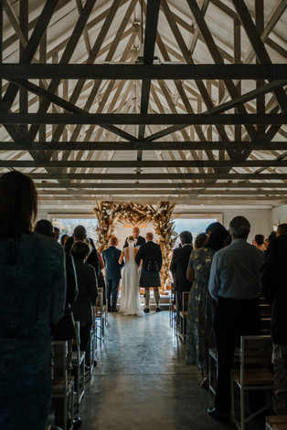 Things to consider when planning your wedding day timeline.