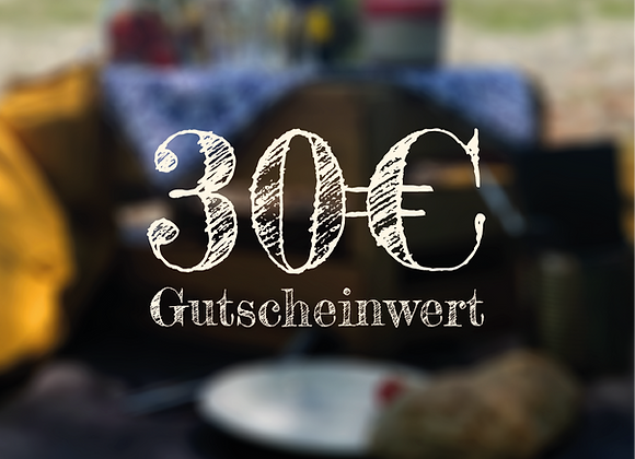 picknick gutschein 30€