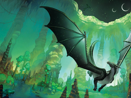 Wings of Fire : Book Series Recommendation